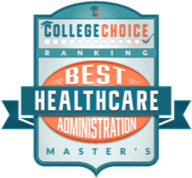 College Choice Best MHA Degrees