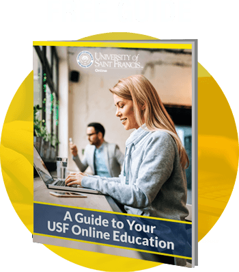 A Guide to Your USF Online Education